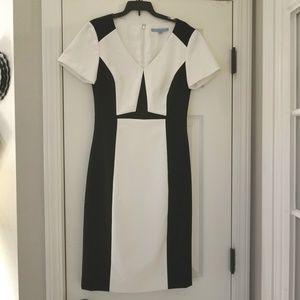 Antonio Melani-pencil dress size 2